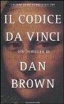 l codice da Vinci di Dan Brown